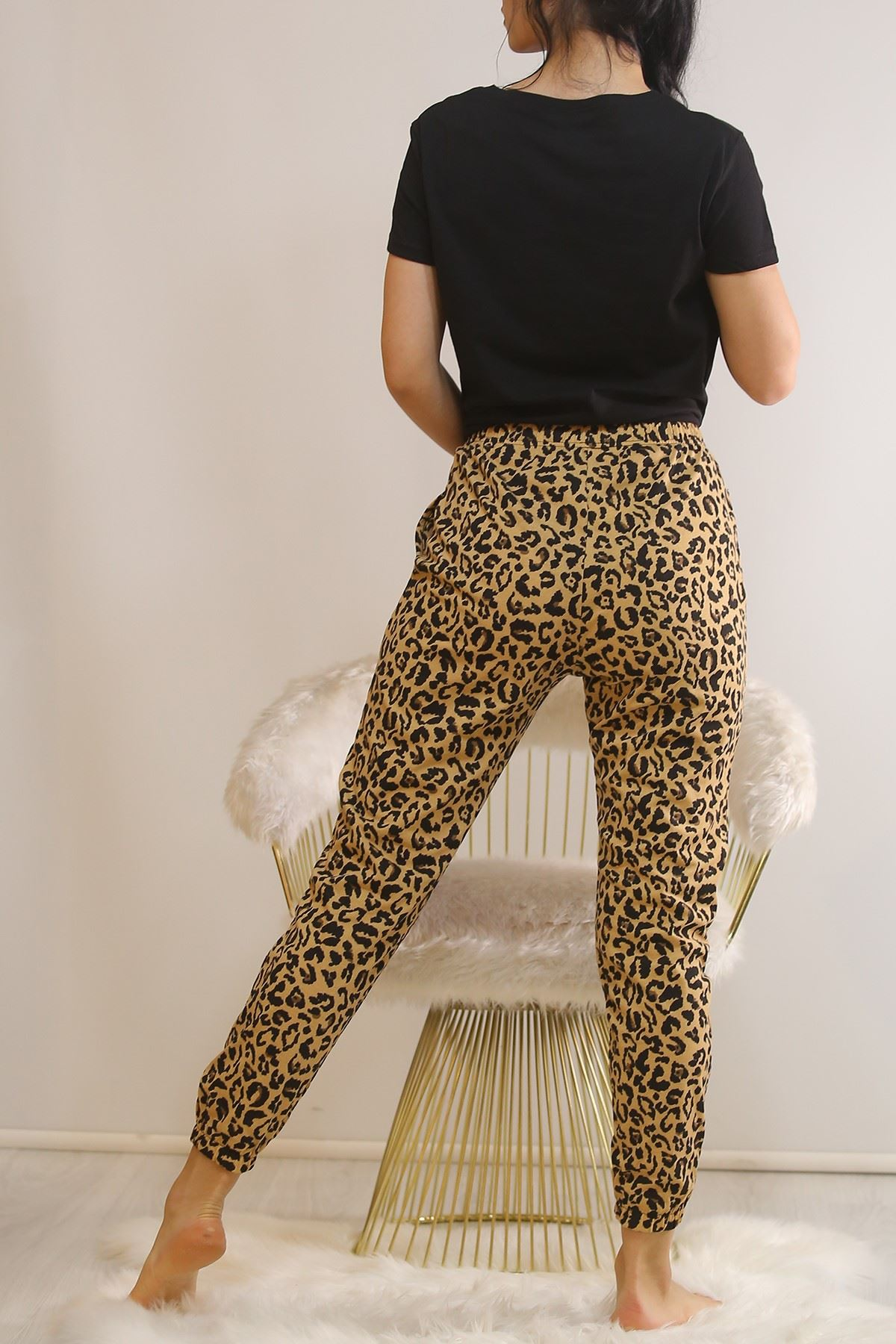Bağlamalı Pijama Takımı Siyah - 5991.1059.